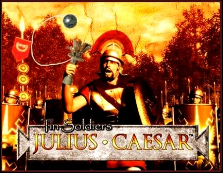 Юлий Цезарь / Tin Soldiers: Julius Caesar (PC / RUS)