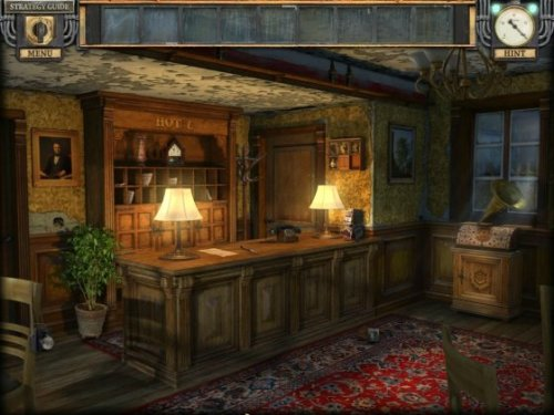 Silent Nights: The Pianist Collector's Edition (2012) ENG