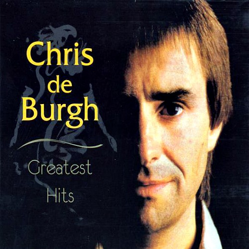 Chris de Burgh - Greatest Hits (2012) FLAC