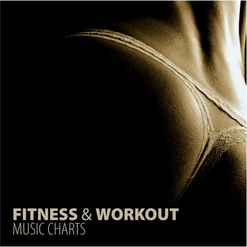 Fitness & Workout Music Charts (2012)