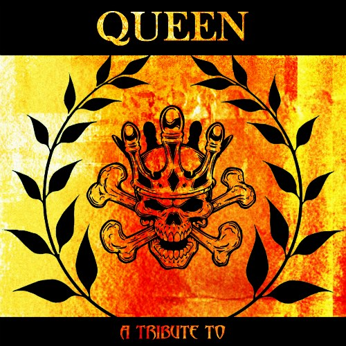 A Tribute To Queen (2012)