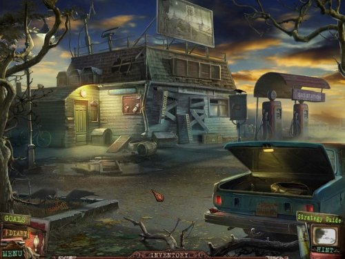 Dark Alleys: Penumbra Motel Collector's Edition (2012) ENG