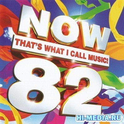 Now That's I Call Music 82 (2012)