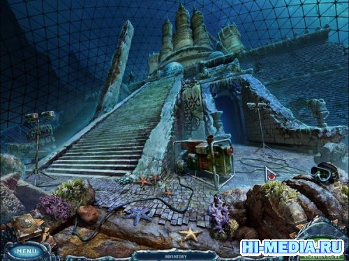 Eternal Journey: New Atlantis Collectors Edition (2012) ENG