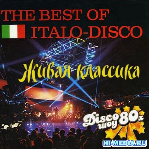 The best of italo disco hits скачать и слушать бесплатно - 3e
