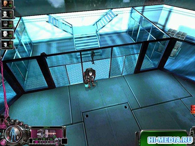 Код доступа: РАЙ - дата выхода, скриншоты к игре Код доступа: РАЙ, база зна