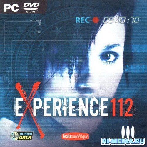 eXperience 112 NEW / 2012 / PC / RePack / RUS