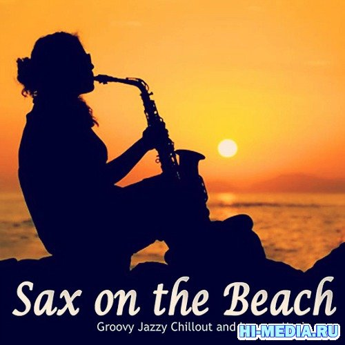 Sax On the Beach (2012)