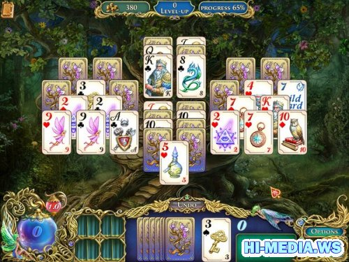 The Chronicles of Emerland Solitaire (2012) ENG