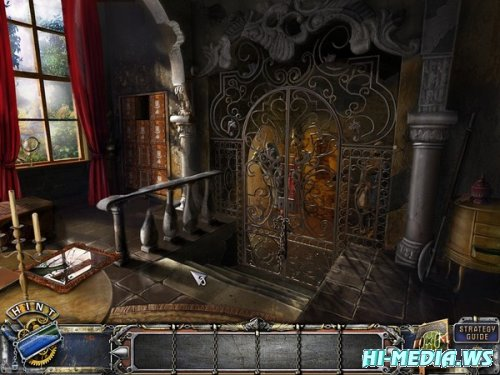 The Great Unknown: Houdini's Castle Collector's Edition (2012) ENG