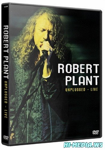 Robert Plant - Unplugged Live (2012) DVD5