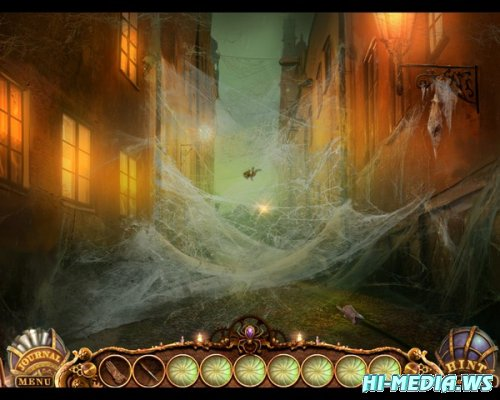 Web of Deceit: Black Widow Collector's Edition (2012) ENG