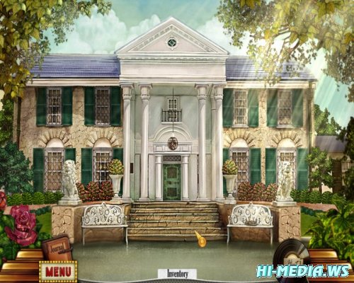 Hidden Mysteries: Gates of Graceland (2012) ENG