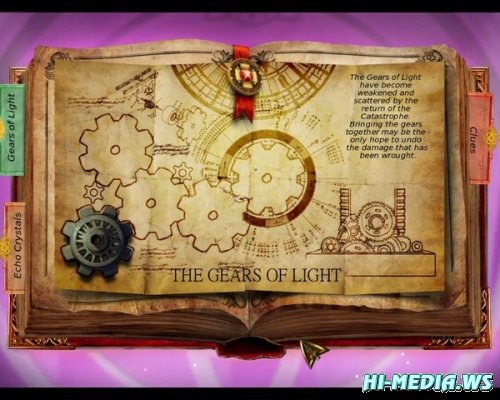 Time Relics: Gears of Light (2012) ENG/RUS