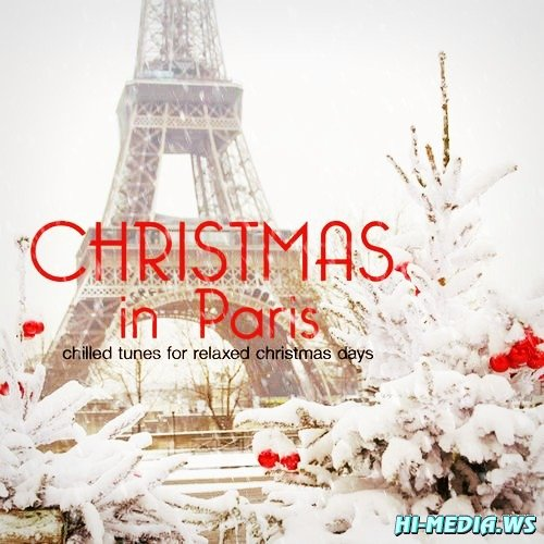 Christmas in Paris (2012)