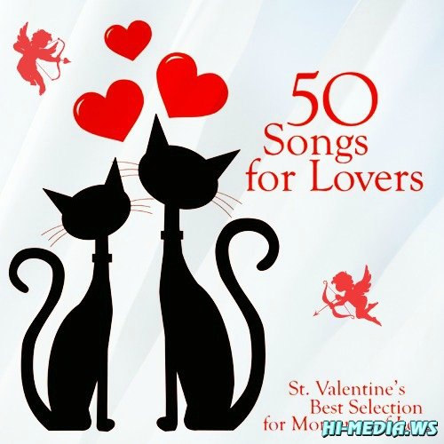 50 Songs for Lovers (2013)