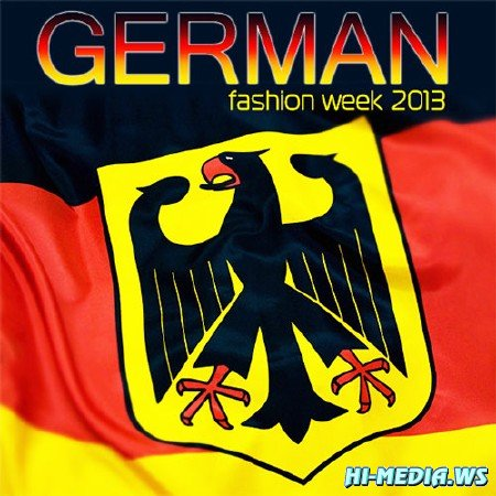 German Fashion Week (2013)