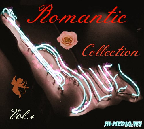 Romantic Blues Collection Vol.4 (2013)