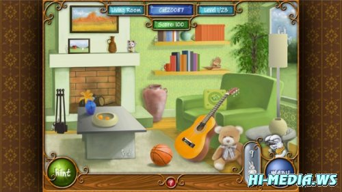 Bunny Quest (2013) ENG