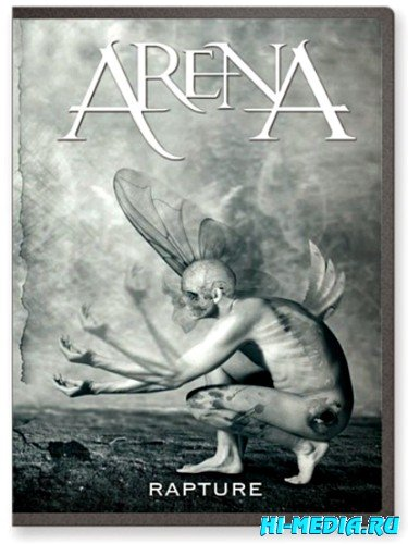 Arena - Rapture (2013) DVD9