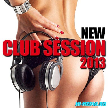 New Club Session (2013)