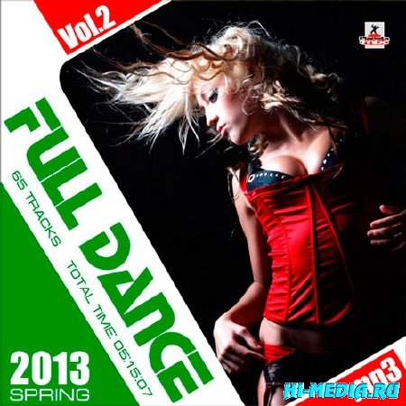 Full Dance Vol.2 (2013)