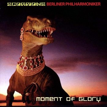 Scorpions & Berliner Philharmoniker - Moment Of Glory (2000)