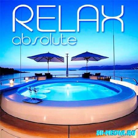 Absolute Relax (2013)