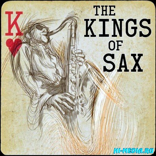 The Kings of Sax (2013)