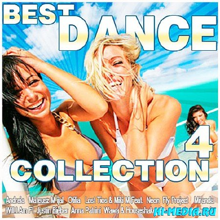 Best Dance Collection – 4 (2013)