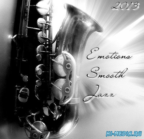 Emotions Smooth Jazz (2013)