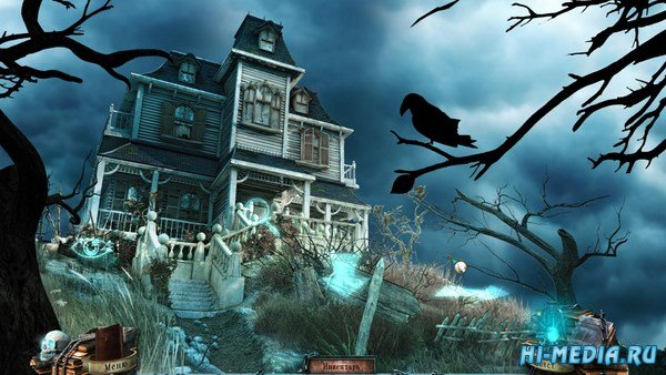 Haunted House Mysteries (2013) RUS