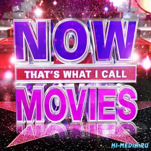 Now That's What I Call Movies (2013)