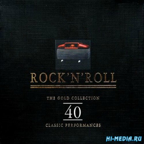 Rock'n'Roll: The Gold Collection (1997)