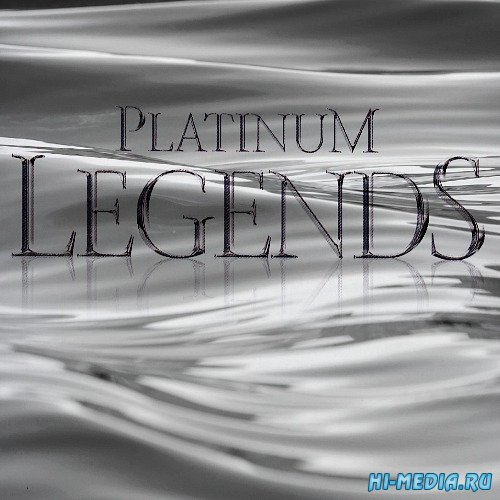 Platinum Legends (2005)