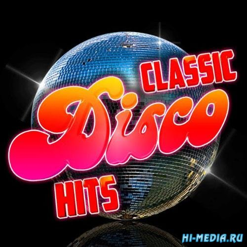 Saturday Night Fever - Classic Disco Hits (2012)