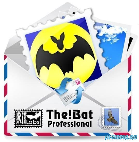 The Bat! Professional 5.2.2 Final Portable