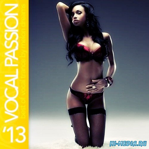 Vocal Passion 2013 (New Year's Eve Special) (2013)