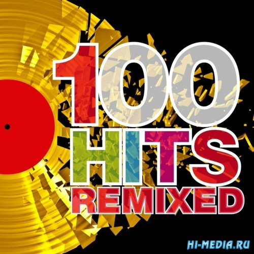 Remixed 100 - Club Tribute (2014)