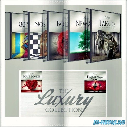 The Luxury Collection (7CD) (2013)
