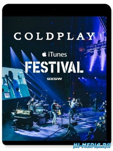 Coldplay: Live at iTunes Festival (2014) WEB-DL 1080p