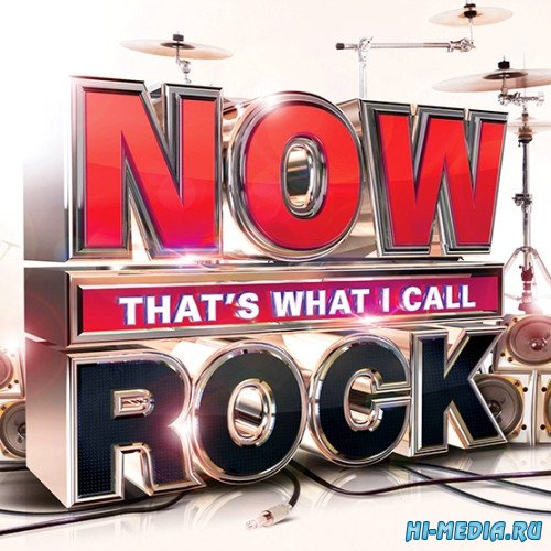NOW Thats What I Call Rock (2014)