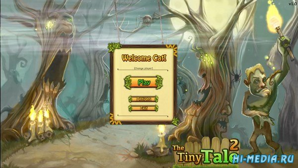 The Tiny Tale 2 (2014) ENG