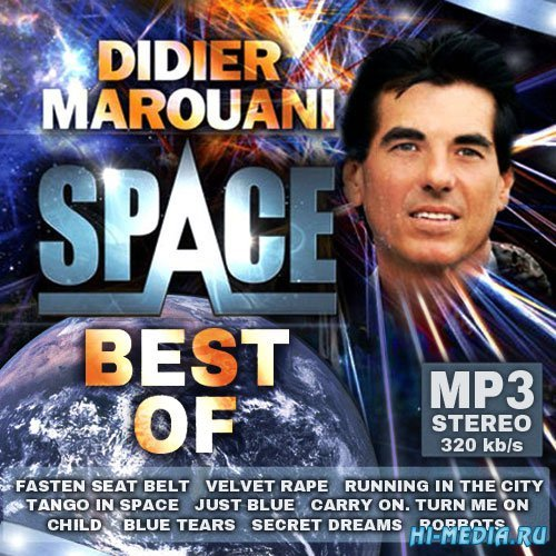 Space - Best Of (2014)
