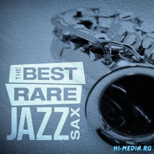 The Best Rare Jazz Sax (2014)