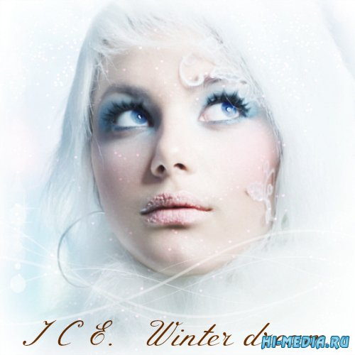 ICE. Winter dream (2014)