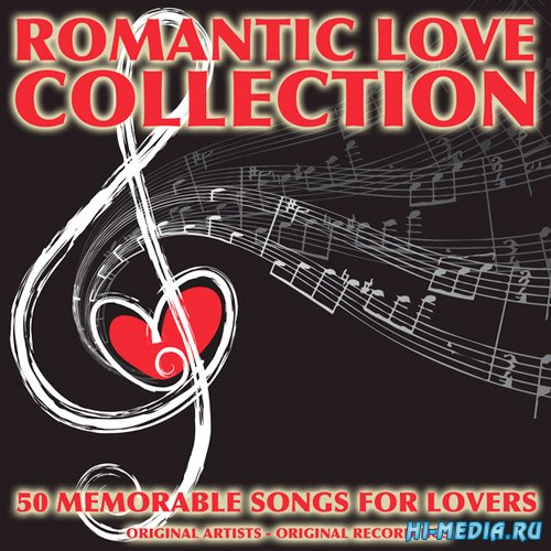 Romantic Love Collection (2015)