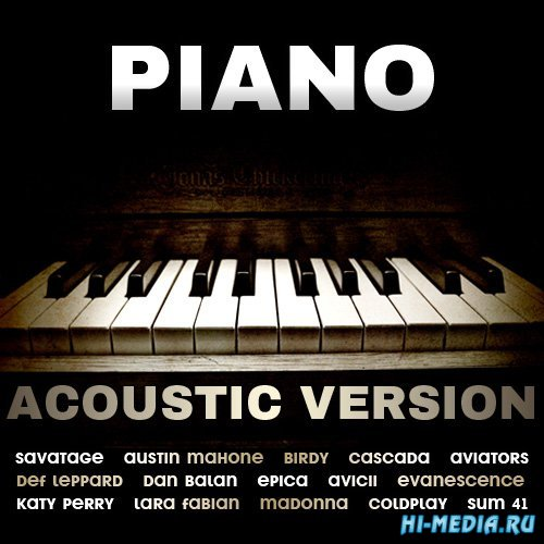 Piano Acoustic Version (2015)