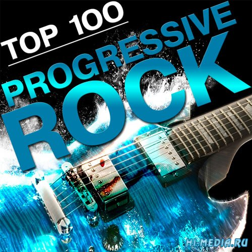 Top 100 Progressive Rock (2015)