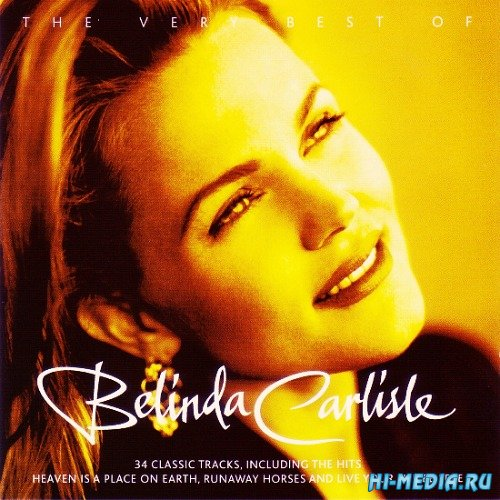 Belinda Carlisle - The Very Best Of (2 CD) (2015)